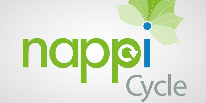 Introducing our nappy recycling process